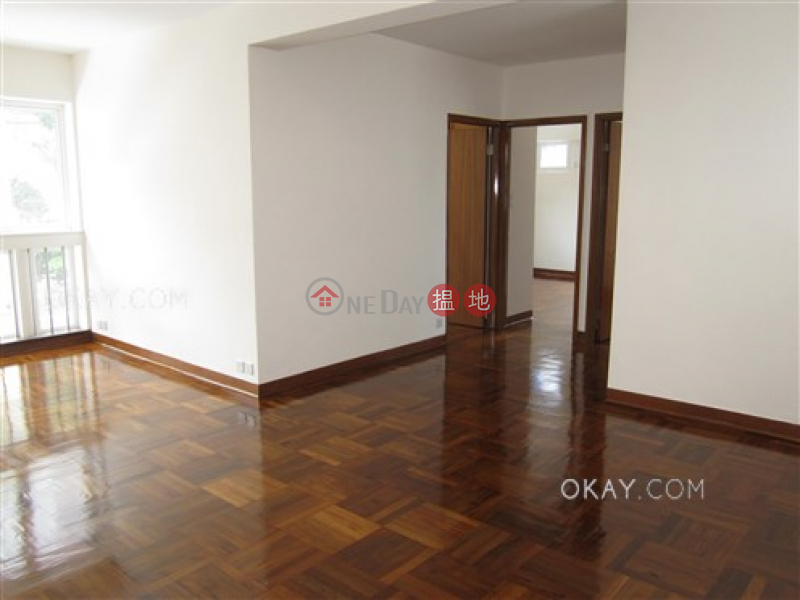 Luxurious 3 bedroom with parking | Rental, 110 Blue Pool Road | Wan Chai District | Hong Kong, Rental | HK$ 48,000/ month