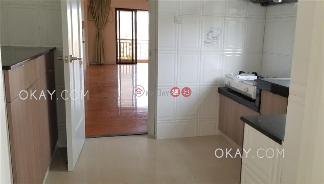 HK$ 65,000/ 月賽西湖大廈 東區4房2廁,實用率高,可養寵物,連車位《賽西湖大廈出租單位》