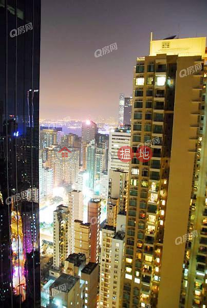Property Search Hong Kong | OneDay | Residential Rental Listings | The Zenith | 2 bedroom High Floor Flat for Rent