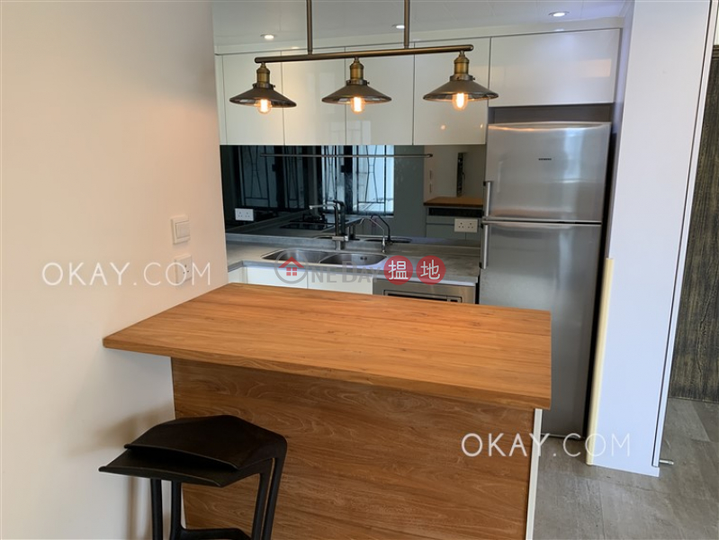 Property Search Hong Kong | OneDay | Residential | Sales Listings Charming 2 bedroom on high floor with sea views | For Sale