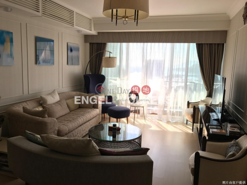 Property Search Hong Kong | OneDay | Residential, Sales Listings 4 Bedroom Luxury Flat for Sale in Wong Chuk Hang
