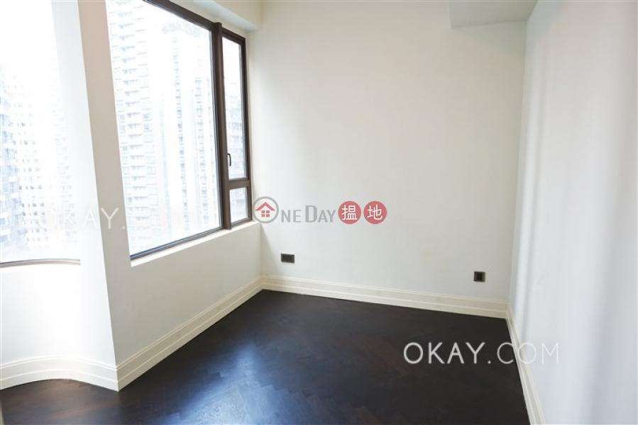 2房1廁,連租約發售,露台CASTLE ONE BY V出租單位1衛城道   西區-香港 出租 HK$ 42,000/ 月