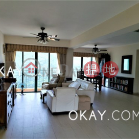 Unique 4 bedroom on high floor with balcony | For Sale