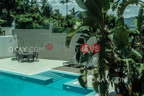 3房2廁,海景,連車位,獨立屋《海景別墅A座出售單位》 海景別墅A座(House A Ocean View Lodge)出售樓盤 (OKAY-S285471)_0