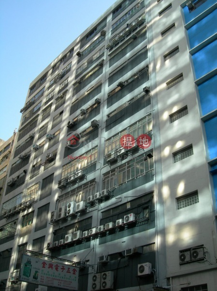 H.S. Chan Building (H.S. Chan Building) Kwun Tong|搵地(OneDay)(3)