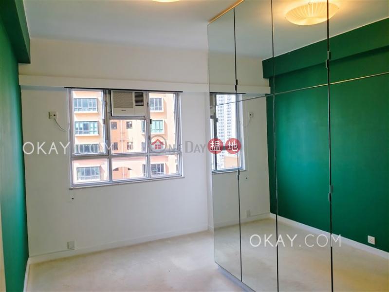 HK$ 50,000/ 月聯邦花園西區3房2廁,實用率高,星級會所,露台聯邦花園出租單位