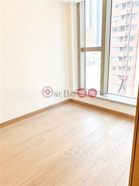 2房2廁,星級會所,露台《MY CENTRAL出租單位》|MY CENTRAL(My Central)出租樓盤 (OKAY-R326855)_0