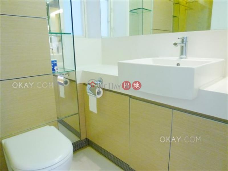 Tasteful 2 bedroom on high floor with balcony   Rental   108 Hollywood Road   Central District, Hong Kong Rental HK$ 26,000/ month