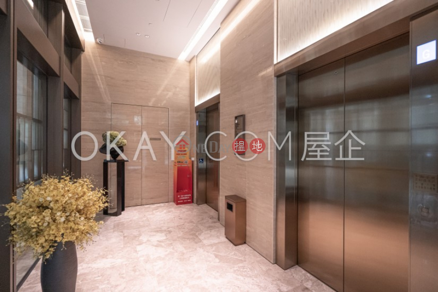 HK$ 29,000/ month   Island Garden Tower 2 Eastern District   Rare 2 bedroom with terrace & balcony   Rental