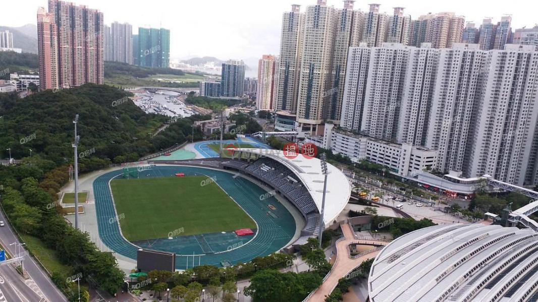 實用靚則三房,景觀開揚《南豐廣場 1座買賣盤》|8培成路 | 西貢-香港-出售HK$ 1,350萬