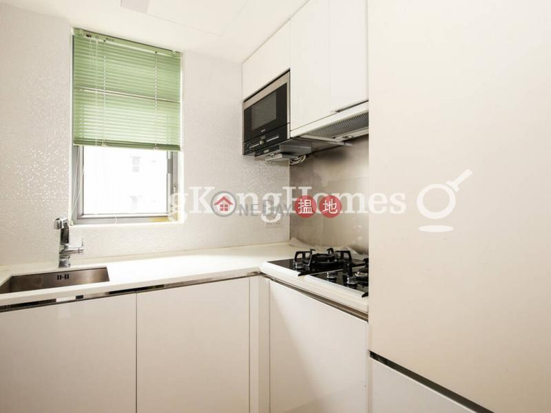 尚賢居三房兩廳單位出租-72士丹頓街 | 中區-香港-出租-HK$ 34,000/ 月