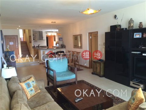 Lovely house in Discovery Bay | Rental|Lantau IslandPhase 1 Beach Village, 43 Seahorse Lane(Phase 1 Beach Village, 43 Seahorse Lane)Rental Listings (OKAY-R294531)_0