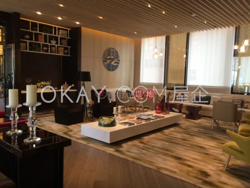 HK$ 56,000/ 月-高士台 西區3房2廁,星級會所,露台高士台出租單位