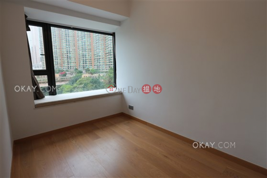 HK$ 27,000/ month | Tagus Residences, Wan Chai District Charming 1 bedroom with balcony | Rental