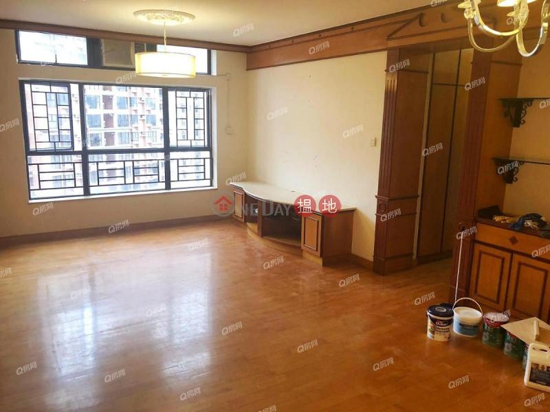Blessings Garden   3 bedroom Mid Floor Flat for Rent   95 Robinson Road   Western District, Hong Kong, Rental   HK$ 42,000/ month