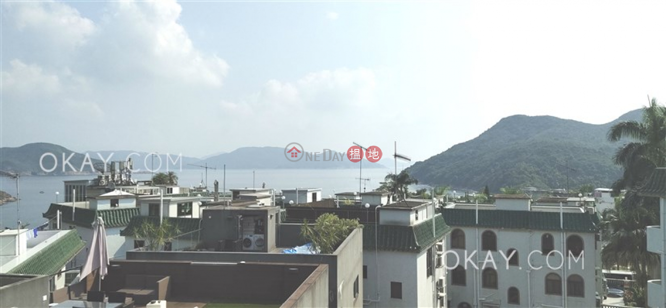 HK$ 25M 48 Sheung Sze Wan Village, Sai Kung Rare house with rooftop, terrace & balcony | For Sale