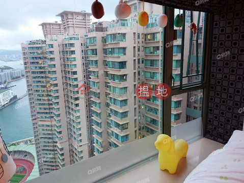 Tower 5 Island Resort | 2 bedroom High Floor Flat for Sale|Tower 5 Island Resort(Tower 5 Island Resort)Sales Listings (XGGD737701214)_0