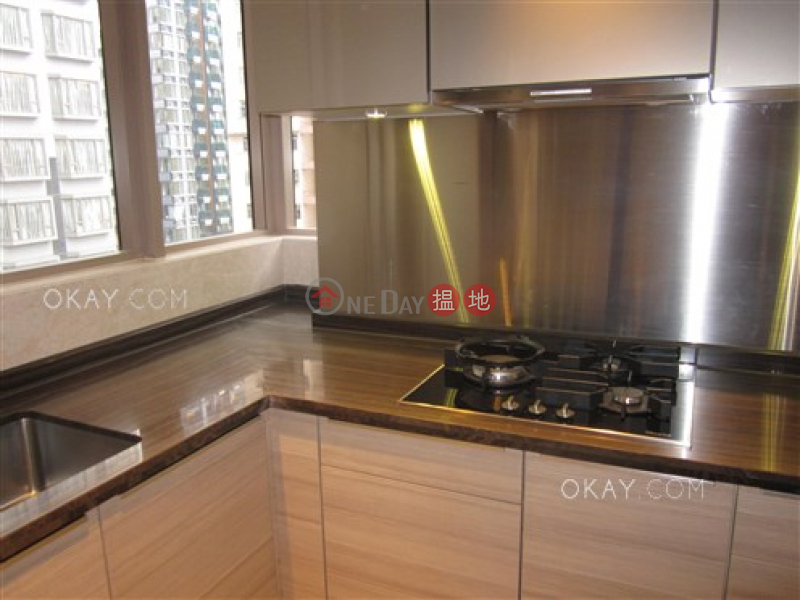 Property Search Hong Kong | OneDay | Residential | Rental Listings Popular 3 bedroom with harbour views & balcony | Rental