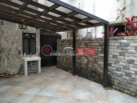 3 Bedroom Family Flat for Sale in Sai Kung Hebe Villa(Hebe Villa)Sales Listings (EVHK40806)_0