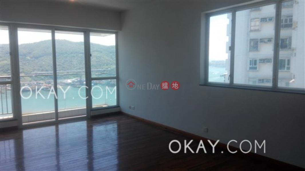 Popular 4 bedroom with balcony & parking | Rental 8 Po Fung Terrace | Tsuen Wan Hong Kong, Rental, HK$ 37,800/ month