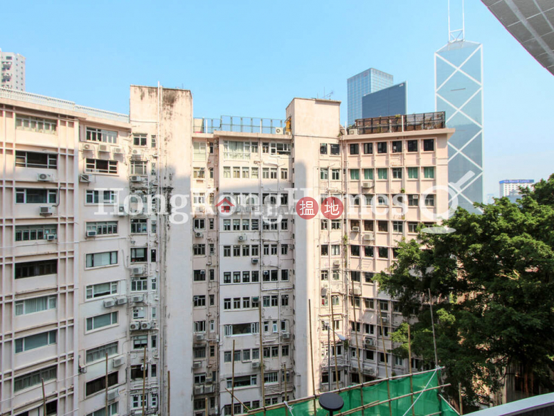 Property Search Hong Kong | OneDay | Residential | Rental Listings, 1 Bed Unit for Rent at St. Joan Court