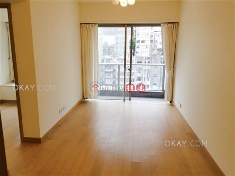 Elegant 2 bedroom with balcony | Rental, Island Crest Tower 1 縉城峰1座 Rental Listings | Western District (OKAY-R79079)