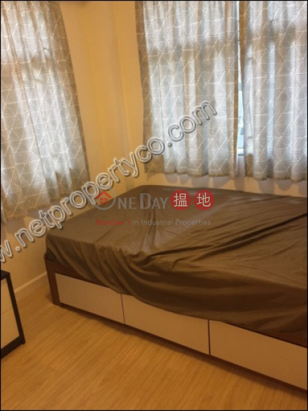 HK$ 19,800/ month, Luckifast Building, Wan Chai District, Apartment for Rent in Wan Chai