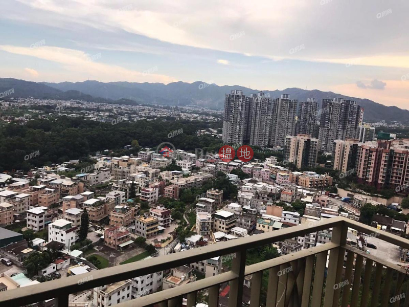 Property Search Hong Kong | OneDay | Residential | Sales Listings | Yoho Town Phase 1 Block 6 | 3 bedroom High Floor Flat for Sale