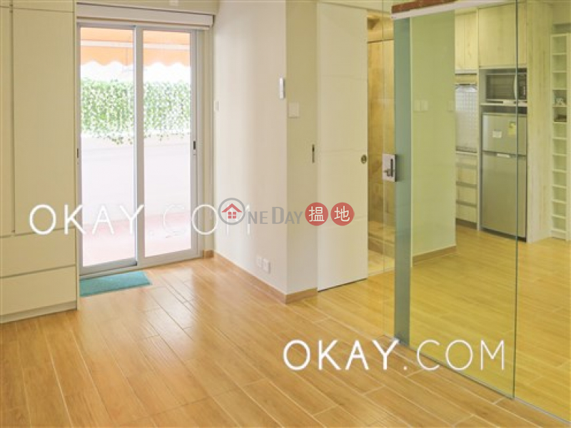 Property Search Hong Kong | OneDay | Residential Sales Listings | Lovely 1 bedroom with terrace | For Sale