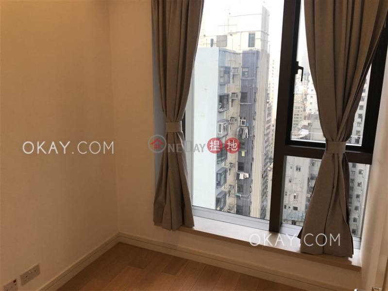 HK$ 26M, Kensington Hill, Western District Charming 2 bedroom with harbour views & balcony | For Sale