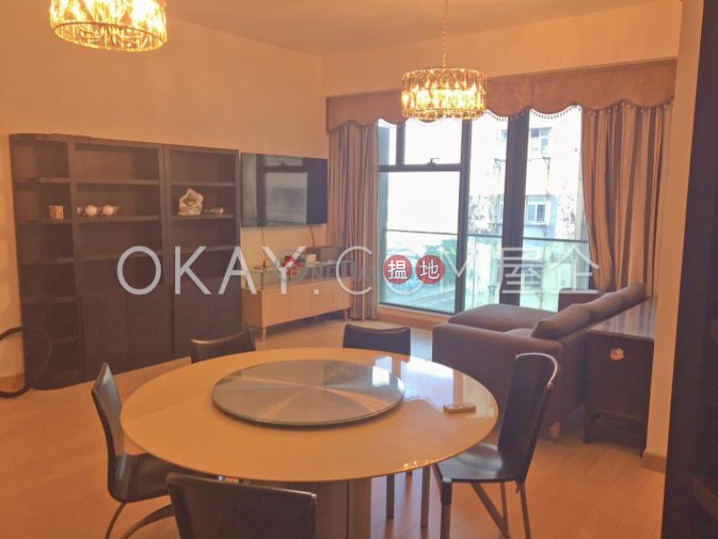 3房2廁,星級會所,露台維港峰出租單位|180干諾道西 | 西區|香港|出租|HK$ 55,000/ 月