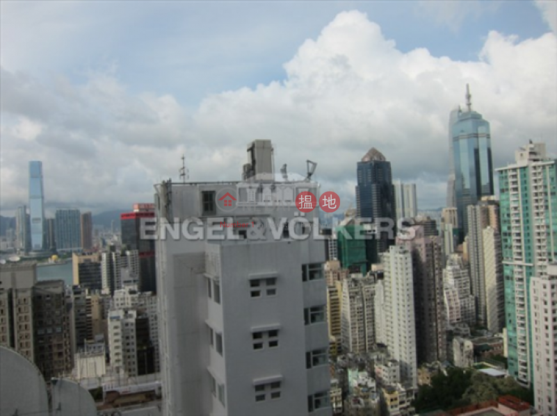 1 Bed Flat for Sale in Mid Levels - West | 1 Bonham Road | Western District | Hong Kong | Sales | HK$ 7.8M