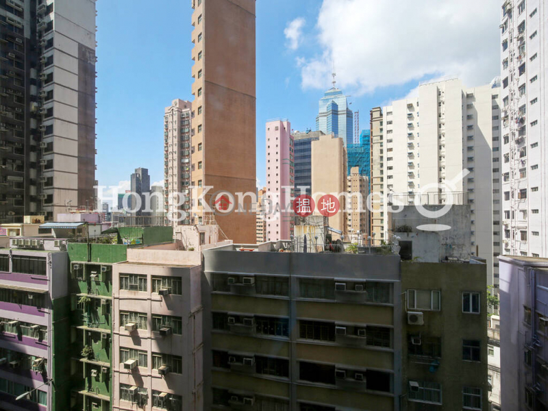Property Search Hong Kong | OneDay | Residential, Sales Listings | Studio Unit at Gramercy | For Sale