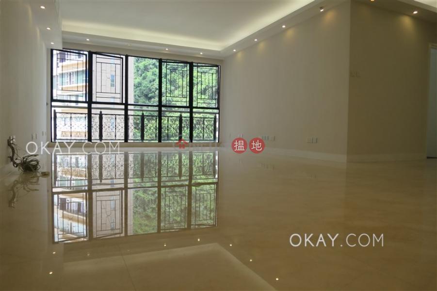3房2廁,實用率高,星級會所,連車位《嘉富麗苑出租單位》|嘉富麗苑(Clovelly Court)出租樓盤 (OKAY-R39116)