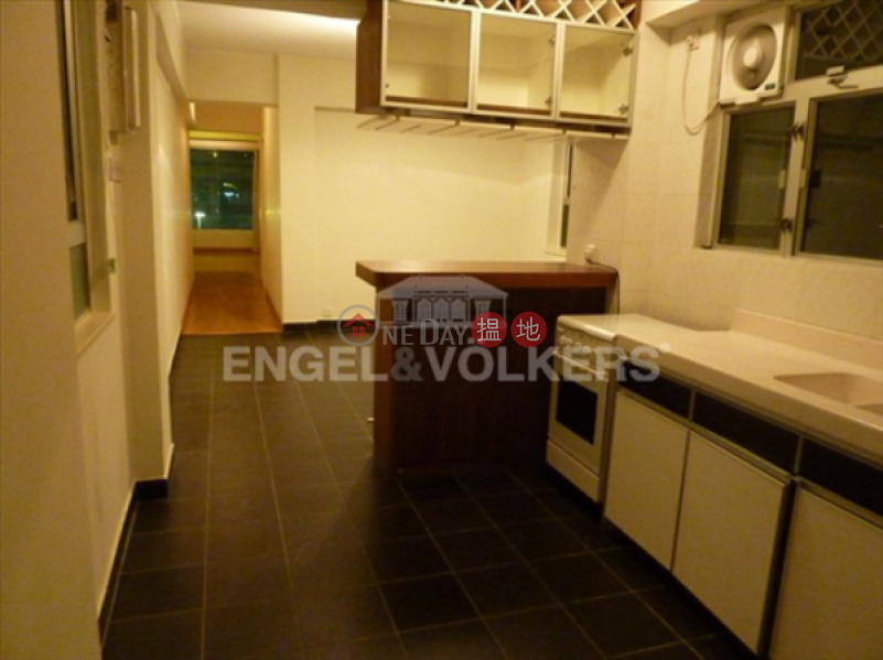 HK$ 52,000/ month 77-79 Wong Nai Chung Road, Wan Chai District 2 Bedroom Flat for Rent in Happy Valley