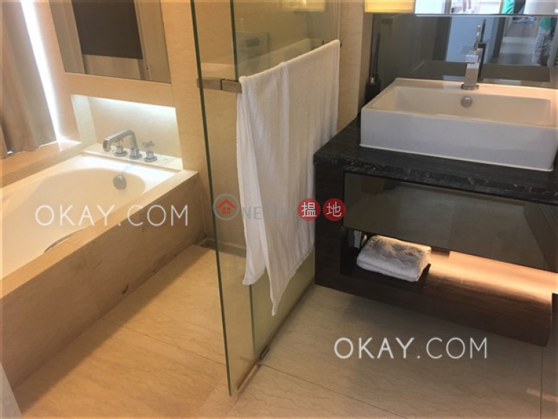 香港搵樓|租樓|二手盤|買樓| 搵地 | 住宅出租樓盤-3房2廁,星級會所《天璽21座6區(彗鑽)出租單位》