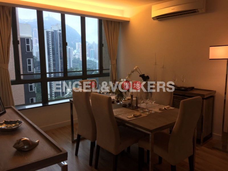 3 Bedroom Family Flat for Rent in Wan Chai | Monmouth Villa 萬茂苑 Rental Listings