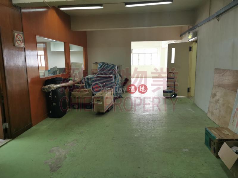 Wong King Industrial Building | Unknown Industrial, Sales Listings, HK$ 19.8M
