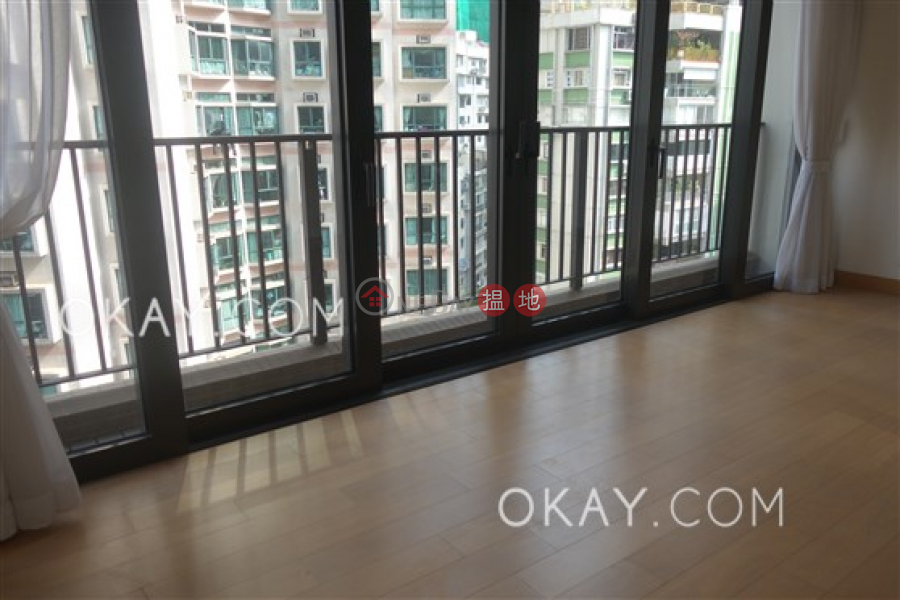 HK$ 43,000/ 月-巴丙頓道6D-6E號The Babington西區-3房2廁,星級會所巴丙頓道6D-6E號The Babington出租單位