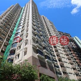 Efficient 3 bedroom on high floor with harbour views | Rental|Scenic Heights(Scenic Heights)Rental Listings (OKAY-R8179)_3