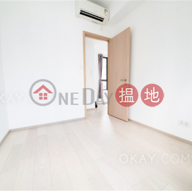 Charming 1 bedroom on high floor with balcony | Rental
