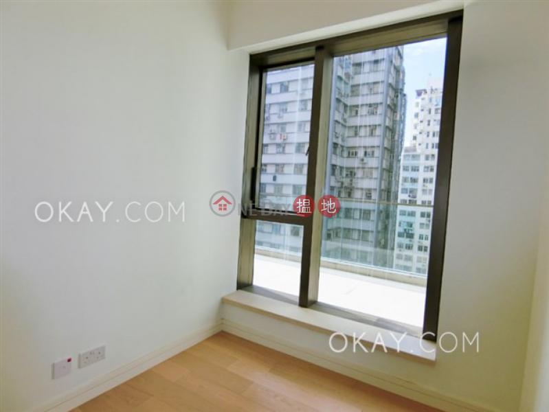 HK$ 1,780萬高街98號西區-2房1廁,星級會所,可養寵物《高街98號出售單位》