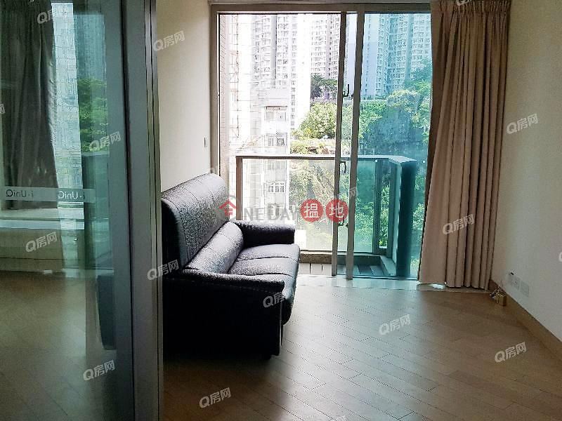 HK$ 10.5M, I‧Uniq Grand Eastern District I‧Uniq Grand | 2 bedroom Mid Floor Flat for Sale