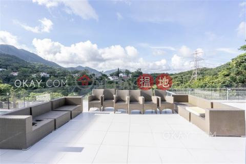 Beautiful house with terrace & balcony | For Sale|Flamingo Garden(Flamingo Garden)Sales Listings (OKAY-S368649)_0