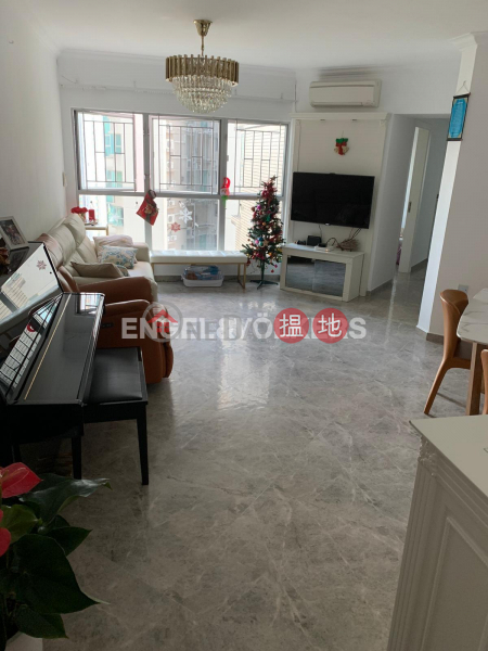 HK$ 51,000/ month | The Waterfront Yau Tsim Mong | 3 Bedroom Family Flat for Rent in West Kowloon