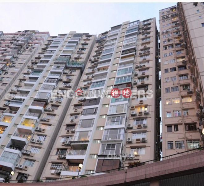 Property Search Hong Kong | OneDay | Residential, Sales Listings, 3 Bedroom Family Flat for Sale in Tai Hang
