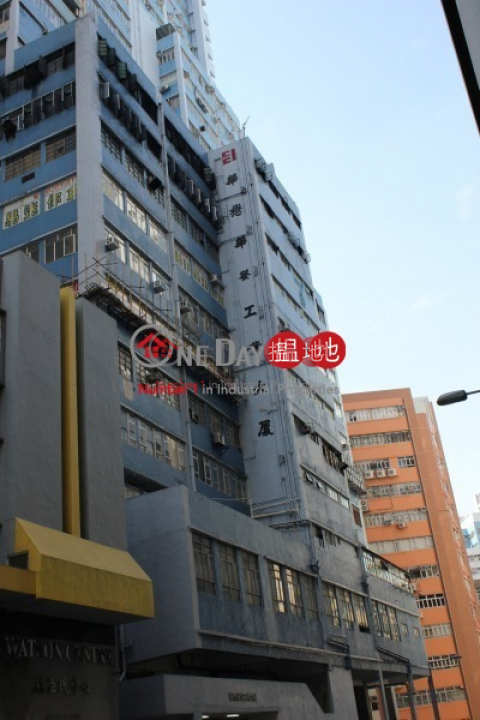 Wah Fat Industrial Building|Kwai Tsing DistrictWah Fat Industrial Building(Wah Fat Industrial Building)Sales Listings (meiki-03499)_0