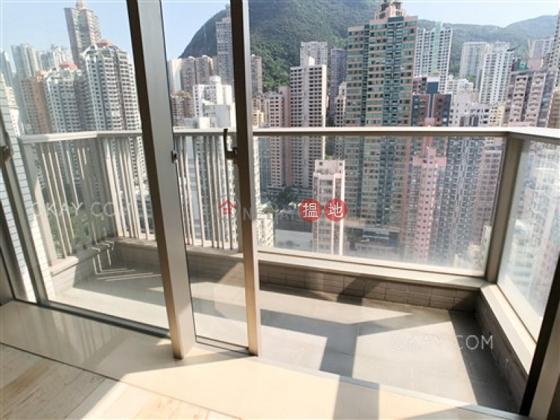 Island Crest Tower 1, High   Residential Rental Listings HK$ 45,000/ month