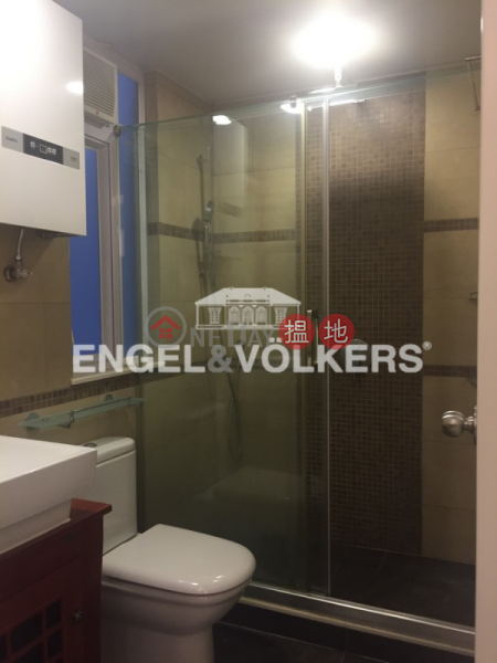 HK$ 6.5M, Bo Yuen Building 39-41 Caine Road Central District | 1 Bed Flat for Sale in Central