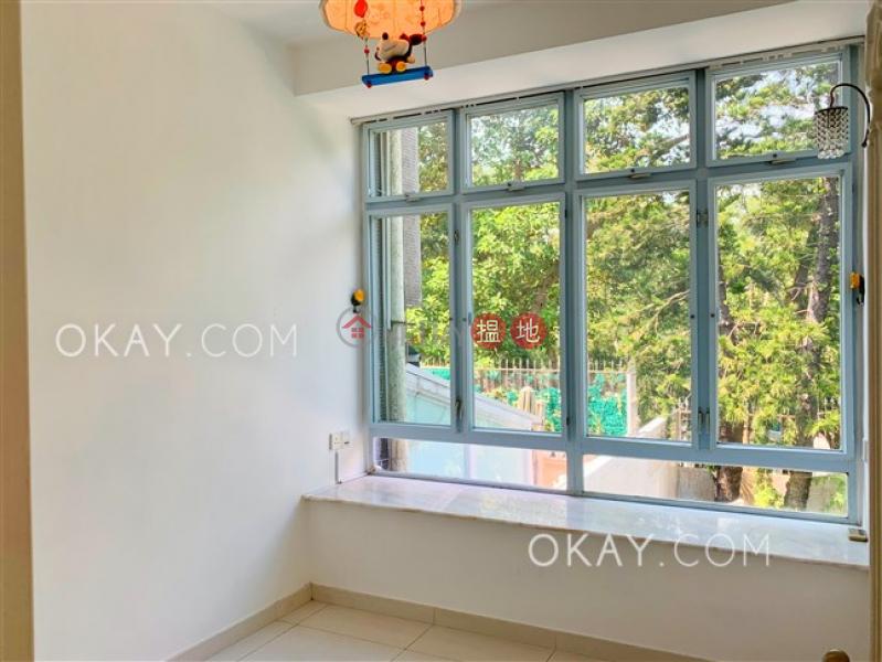 HK$ 42,000/ 月-雅景花園大埔區|3房2廁,海景,連車位,露台《雅景花園出租單位》